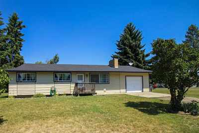 Medical Lk WA Single Family Home For Sale: $165,000