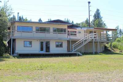 Single Family Home Pending: 426331 Highway 20