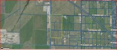 Bonner County, Kootenai County Residential Lots & Land For Sale: N Pleasantview