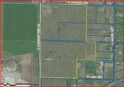 Residential Lots & Land For Sale: Pleasantview/Poleline