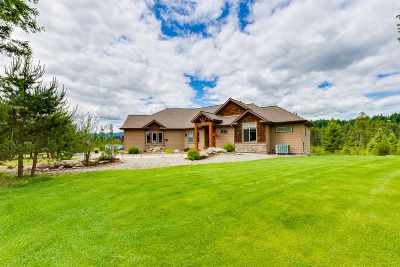 Newport Single Family Home For Sale: 172 Panorama Dr