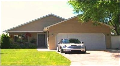 Spokane Single Family Home Ctg-Other: 1621 N Center Rd