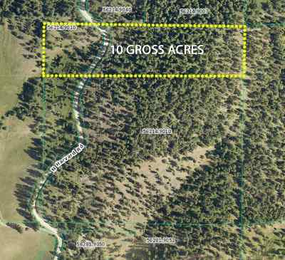 Newman Lk Residential Lots & Land For Sale: N Harvard