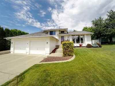 Single Family Home Ctg-Inspection: 5218 W Edgewood Ct