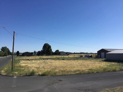 Airway Heights Residential Lots & Land For Sale: 12805 W 17th Ave