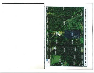 Residential Lots & Land For Sale: White Pine #parcel #