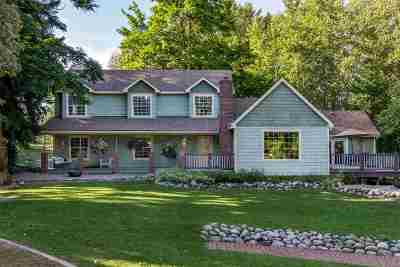 Otis Orchards Single Family Home Ctg-Sale Buyers Hm: 20009 E Wedgewood Ln