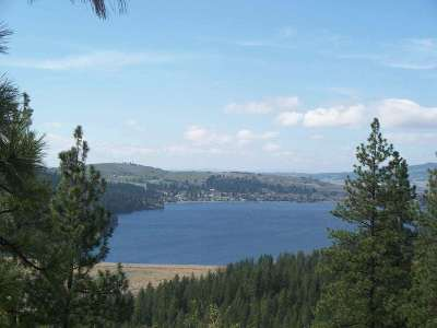 Liberty LK Residential Lots & Land For Sale: S Idaho