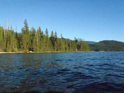 Bonner County, Pend Oreille County Residential Lots & Land For Sale: Eastshore #Cedars a