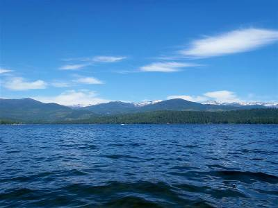 Bonner County, Pend Oreille County Residential Lots & Land For Sale: South Shores #South Sh