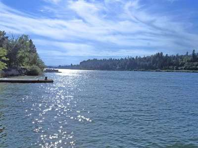 Bonner County, Pend Oreille County Residential Lots & Land For Sale: Riverside