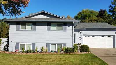 Single Family Home For Sale: 1114 SE Olympic Way