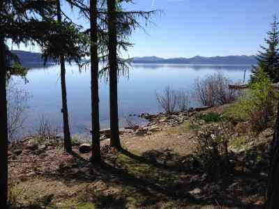 Bonner County, Pend Oreille County Residential Lots & Land For Sale: Coho