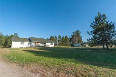 Single Family Home For Sale: 37012 N Rabe Rd