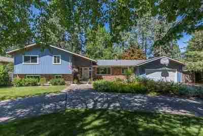 Single Family Home For Sale: 2007 E 55th Ave
