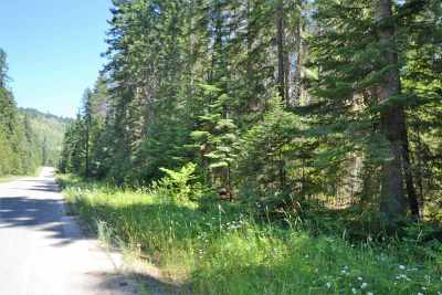Cusick Residential Lots & Land For Sale: Arthurs Blvd