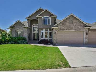 Spokane Single Family Home For Sale: 8508 E Blue Fox Ln