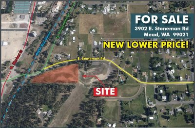 Mead Residential Lots & Land For Sale: E Stoneman