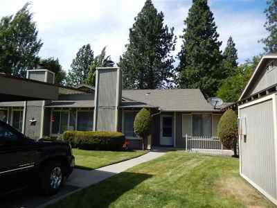 Spokane Valley Multi Family Home New: E 6th #Unit # U