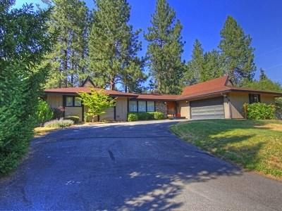 Spokane Single Family Home New: 1817 E 55th Ave