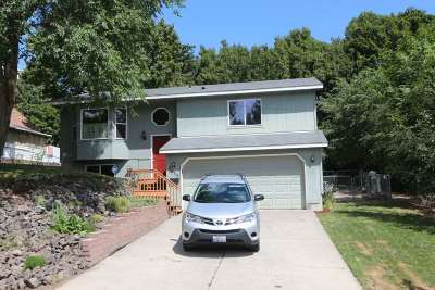 Spokane Single Family Home New: 2035 E 11th Ave