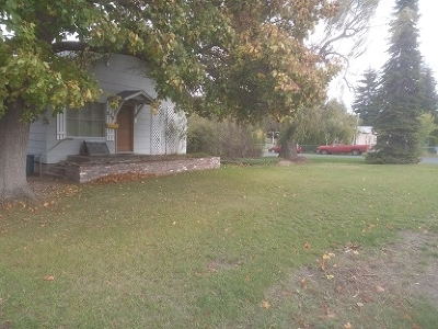 Single Family Home Chg Price: 516 W Holland Ave