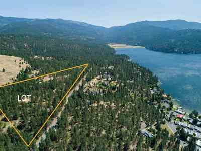 Liberty LK Residential Lots & Land For Sale: S Lakeside