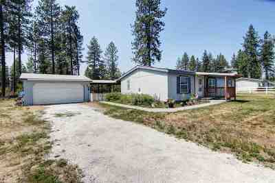 Mobile Home Sold: 4055 Pine Meadows Dr