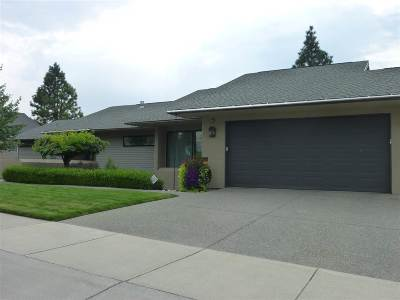 Cheney Single Family Home For Sale: 8004 S West Terrace Ave