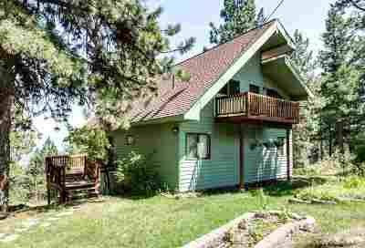 Spokane, Spokane Valley Single Family Home For Sale: 5023 S Park Ln