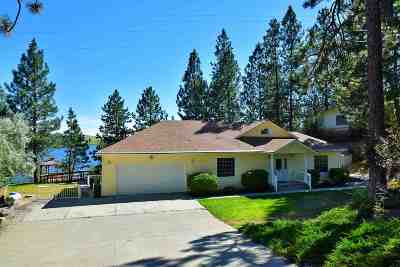 Medical Lk Single Family Home New: 15401 W Silver Lake Rd