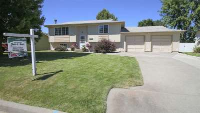 Spokane Valley Single Family Home New: 3016 S McDonald Rd
