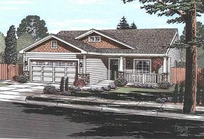 Colbert Single Family Home Chg Price: 813 E Paske Rd