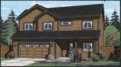 Colbert Single Family Home For Sale: 902 E Paske Rd