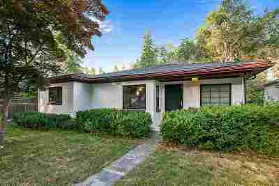 Spokane Single Family Home New: 2311 S Browne St