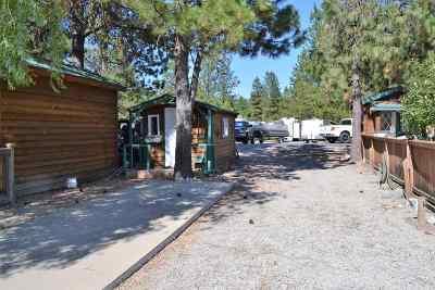 Usk Residential Lots & Land For Sale: Skookum Rendezvous