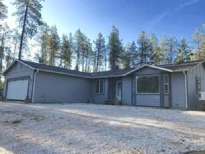 Single Family Home For Sale: 4344 B Diekman Way
