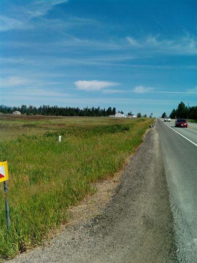 Elk Residential Lots & Land For Sale: N Highway 2