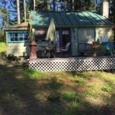 Single Family Home For Sale: 352 Davis Lake Rd