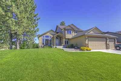 Mead Single Family Home For Sale: 803 E Cooper Ln