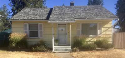 Single Family Home Ctg-Inspection: 4308 W Queen Ave