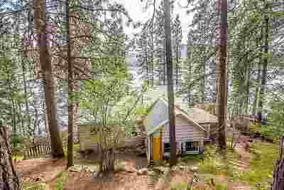Spokane County, Stevens County Single Family Home For Sale: 12927 N East Newman Lake Dr
