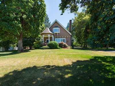 Spokane Single Family Home Chg Price: 2926 E 11th Ave