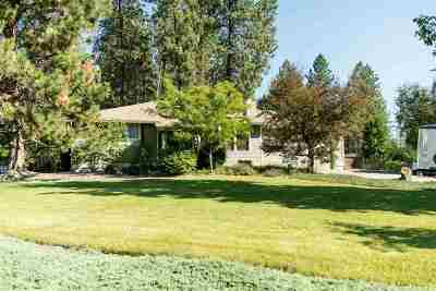 Mead Single Family Home Chg Price: 14501 N Chronicle St