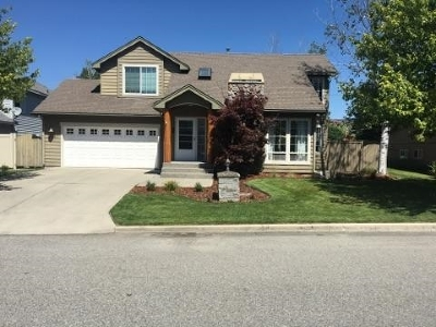 Liberty Lk WA Single Family Home Chg Price: $355,000