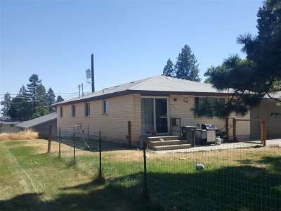 Cheney Multi Family Home For Sale: 4th #1509