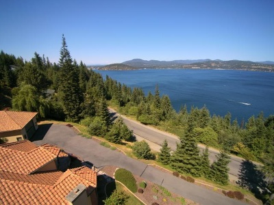Coeur D Alene Single Family Home For Sale: 307 W Harbor View Dr