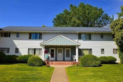 Spokane County Condo/Townhouse For Sale: 250 N Raymond Rd #A-11