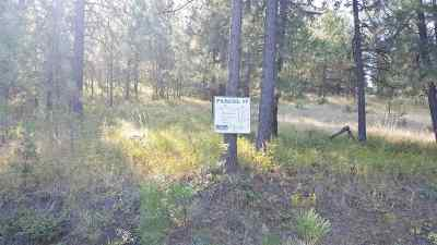 Chattaroy WA Residential Lots & Land For Sale: $69,900