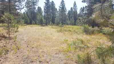 Chattaroy WA Residential Lots & Land For Sale: $84,500